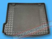 TM Rezaw-Plast Коврики в багажник BMW X6 2008-> резино-пластиковые, черный, 1шт