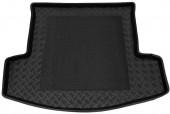 TM Rezaw-Plast Коврики в багажник Chevrolet Captiva 2007-> резино-пластиковые, кроссовер, черный, 1шт