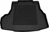 TM Rezaw-Plast Коврики в багажник Chevrolet Epica 2006-> резино-пластиковые, седан, черный, 1шт