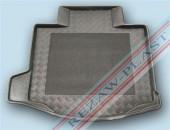 TM Rezaw-Plast Коврики в багажник Chevrolet Malibu 2011-> резино-пластиковые, черный, 1шт