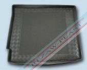 TM Rezaw-Plast Коврики в багажник Chevrolet Orlando 2011-> резино-пластиковые, черный, 1шт