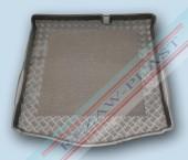TM Rezaw-Plast Коврики в багажник Citroen C-Elisee 2012 -> резино-пластиковые, черный, 1шт