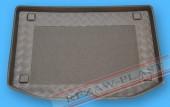 TM Rezaw-Plast Коврики в багажник Citroen C3 Picasso Pack XP 2009-> резино-пластиковые, черный, 1шт