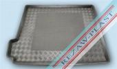 TM Rezaw-Plast Коврики в багажник Citroen C4 Grand Picasso 2013-> резино-пластиковые, 7мь мест, черный