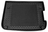 TM Rezaw-Plast Коврики в багажник Citroen C4 Picasso 2007-> резино-пластиковые, 5ть мест, черный