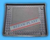 TM Rezaw-Plast Коврики в багажник Dodge Nitro 2007 -> резино-пластиковый, черный
