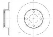 Roadhouse 6030.00 Тормозной диск