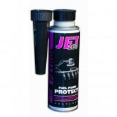 Jet100 Защита топливной аппаратуры бензинового двигателя