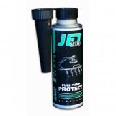 Jet100 JET 100 Защита топливной аппаратуры дизельного двигателя