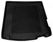 TM Rezaw-Plast Коврики в багажник Ford Mondeo 2007 -2013-> резино-пластиковые, комби, черный, 1шт
