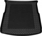 TM Rezaw-Plast Коврики в багажник Ford S-Max 2006-> резино-пластиковые, 5-ти местный, черный