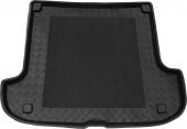 TM Rezaw-Plast Коврики в багажник Hyundai Terracan 2004-2007-> резино-пластиковые, черный, 1шт
