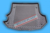 TM Rezaw-Plast Коврики в багажник Jeep Grand Cherokee 1998-2005-> резино-пластиковые, черный, 1шт