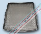 TM Rezaw-Plast Коврики в багажник Mazda 6 2013-> резино-пластиковые, комби, черные, 1шт