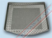 TM Rezaw-Plast Коврики в багажник Mazda CX-5 2011-> резино-пластиковые, черные, 1шт