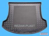 TM Rezaw-Plast Коврики в багажник Mazda CX-7 2007-> резино-пластиковые, черные, 1шт