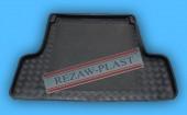 TM Rezaw-Plast Коврики в багажник Mercedes-Benz C-klasse W-202 1993-2001-> резино-пластиковые, комби, черные, 1шт