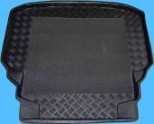 TM Rezaw-Plast Коврики в багажник Mercedes-Benz C-klasse W-204 2007-> резино-пластиковые, седан / Lim, черные, 1шт