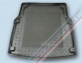 TM Rezaw-Plast Коврики в багажник Mercedes-Benz CLS-Klasse W 218 2011-> резино-пластиковые, черные, 1шт