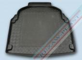 TM Rezaw-Plast Коврики в багажник Mercedes-Benz E-klasse W-212 2009-> резино-пластиковые, седан / Lim, черные, 1шт