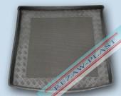 TM Rezaw-Plast Коврики в багажник Mitsubishi Outlander XL 2012-> резино-пластиковые, черные, 1шт