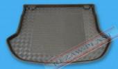 TM Rezaw-Plast Коврики в багажник Nissan Murano 2003-2008 резино-пластиковый, черный