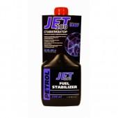 Jet100 Стабилизатор топлива с защитой электробензонасоса, для бензина