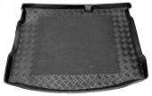 TM Rezaw-Plast Коврики в багажник Nissan Qashqai 2008 - 2013-> резино-пластиковый, кроссовер 7-ми местный, черный