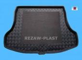 TM Rezaw-Plast Коврики в багажник Nissan Tiida 2006 -2011-> резино-пластиковый, седан, черный