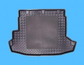 TM Rezaw-Plast Коврики в багажник Nissan X-Trail 2007-2014-> резино-пластиковый, черный