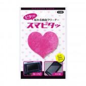 "Soft99 LCD Cleaning Cloth ""Stick On"" Салфетка для очистки дисплеев и мониторов (02160, 02161, 02162, 02163)"
