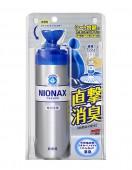 Soft99 Roompia Nionax Нейтрализатор запаха для тканевых сидений (02183)