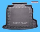 TM Rezaw-Plast Коврики в багажник Opel Astra H 2007 -> резино-пластиковый, седан, черный