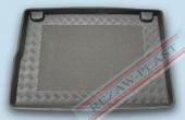 TM Rezaw-Plast Коврики в багажник Opel Meriva B 2010-> резино-пластиковый, черный