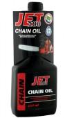 Jet100 Chain Oil Биоразлагаемое масло для цепей бензопил