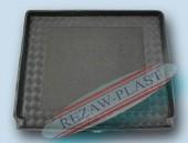TM Rezaw-Plast Коврики в багажник Opel Zafira 2012 -> резино-пластиковый, черный