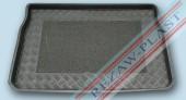 TM Rezaw-Plast Коврики в багажник Peugeot 208 2012-> резино-пластиковый, черный