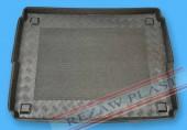 TM Rezaw-Plast Коврики в багажник Peugeot 3008 2009-> резино-пластиковый, черный