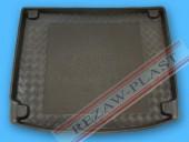 TM Rezaw-Plast Коврики в багажник Porshe Cayenne 2010 -> резино-пластиковый, черный