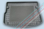 TM Rezaw-Plast Коврики в багажник Range Rover Evoque 2011-> резино-пластиковые, черные, 1шт