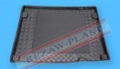 TM Rezaw-Plast Коврики в багажник Renault Kangoo 2008 -> резино-пластиковый, 5-ти местный, черный