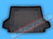 TM Rezaw-Plast Коврики в багажник Renault Koleos 2008 -> резино-пластиковый, черный