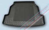 TM Rezaw-Plast Коврики в багажник Renault Latitude 2011 -> резино-пластиковый, седан, черный