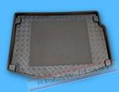 TM Rezaw-Plast Коврики в багажник Renault Megane III 2009 -> резино-пластиковый, хетчбэк, черный