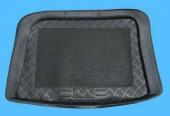 TM Rezaw-Plast Коврики в багажник Seat Ibiza 1996-2002-> резино-пластиковый, хетчбэк, черный, 1шт