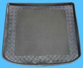 TM Rezaw-Plast Коврики в багажник Seat Toledo 2004-> резино-пластиковый, седан, черный, 1шт