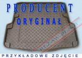 TM Rezaw-Plast Коврики в багажник Skoda Roomster Praktik 2008-> резино-пластиковый, пикап 2-х местный, черный