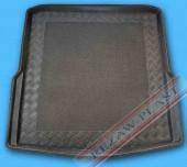 TM Rezaw-Plast Коврики в багажник Skoda Superb II 2008-> резино-пластиковый, комби, черный, 1шт
