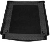 TM Rezaw-Plast Коврики в багажник Ssang Yong Rexton 2004-> резино-пластиковый, черный, 1шт