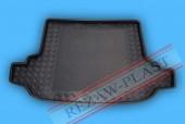 TM Rezaw-Plast Коврики в багажник Subaru Forester 2008 -2013-> резино-пластиковый, черный, 1шт
